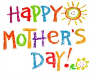 Happy Mother's Day Special